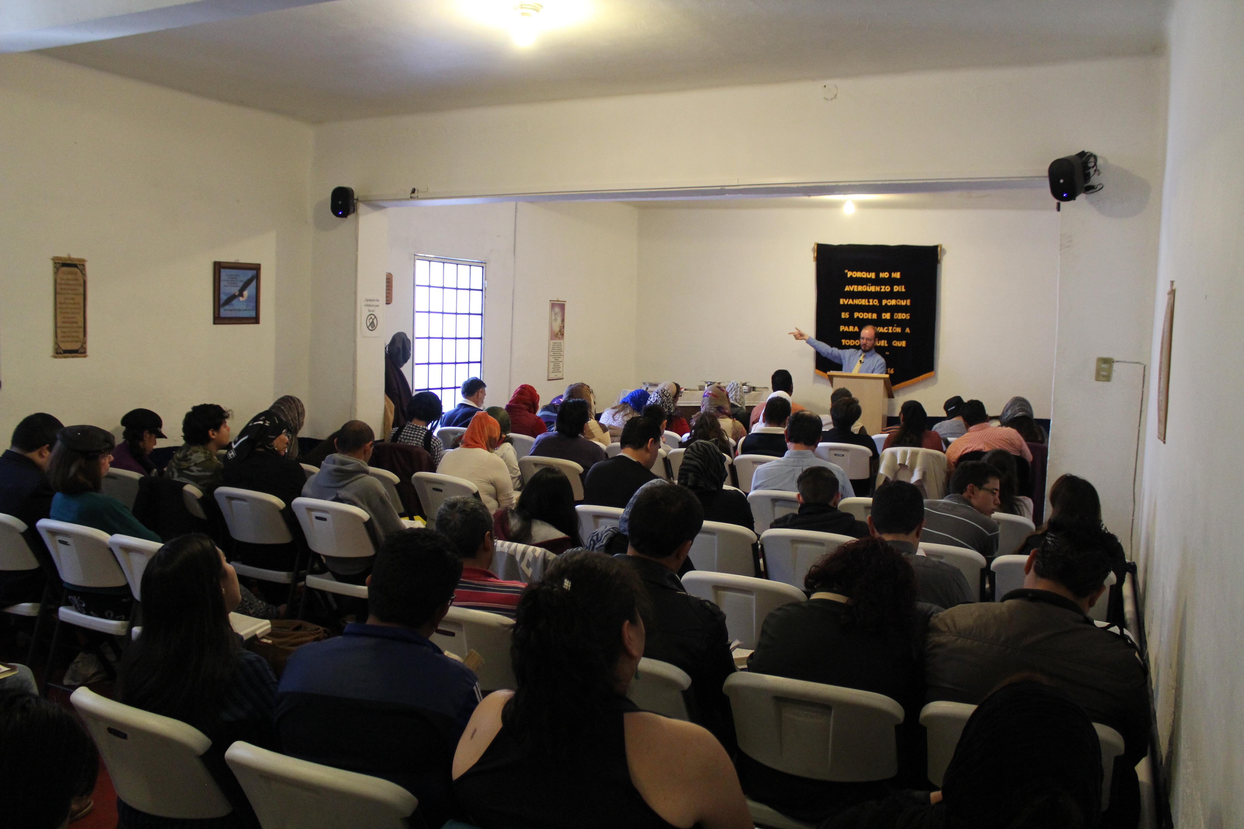 IMG_4901- Sunday service
